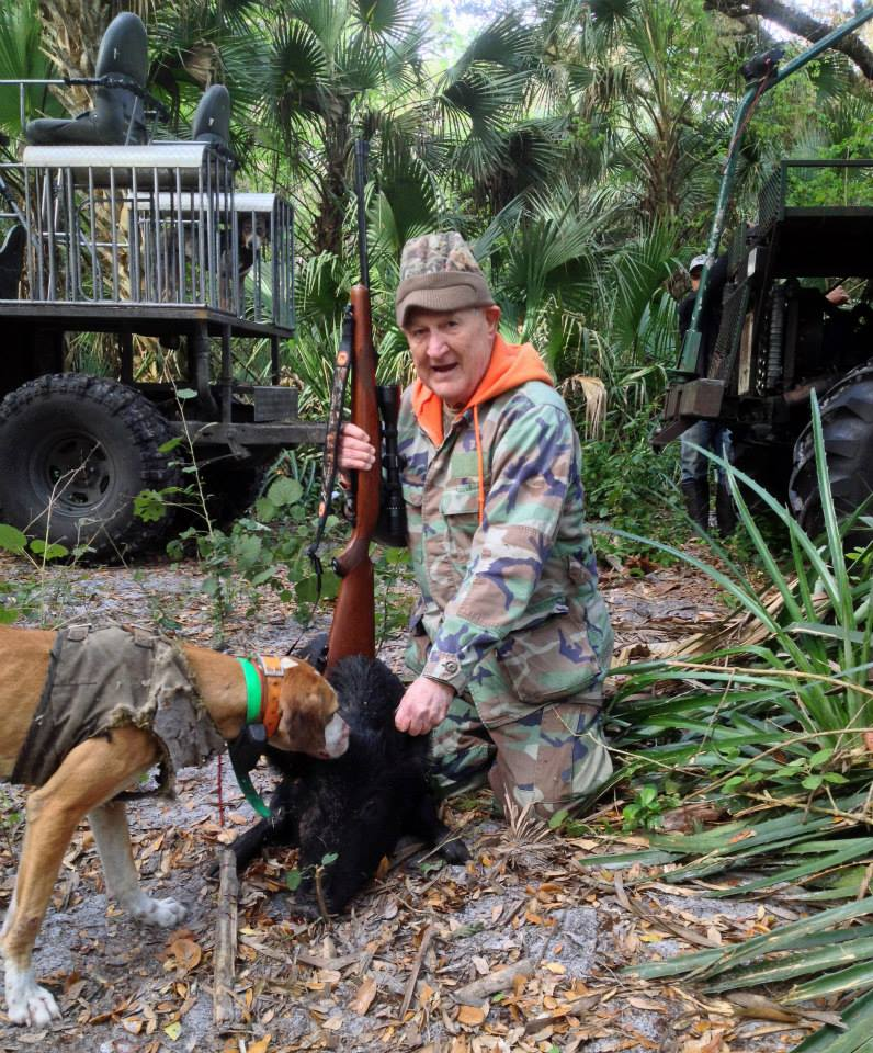 February Hog Hunt – Florida