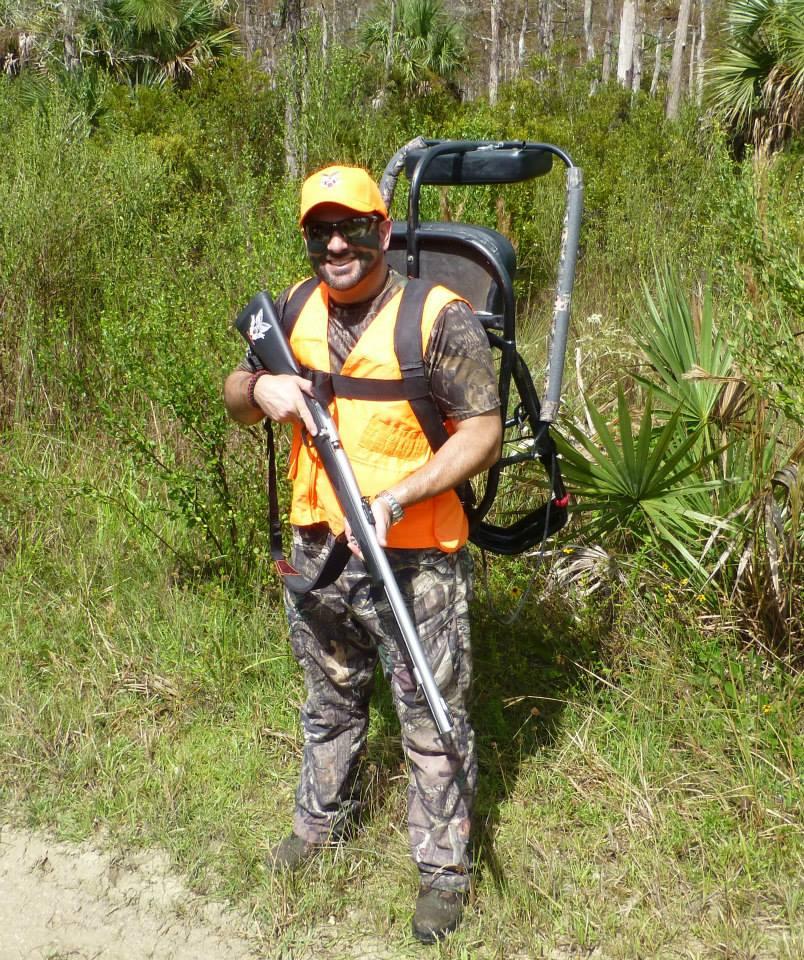 Muzzleloader Hunt - Big Cypress Bear Island Unit