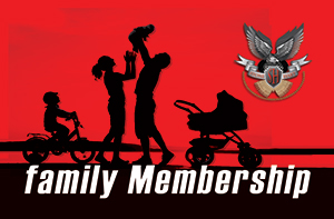 Family Plan Membership | Stone Hart