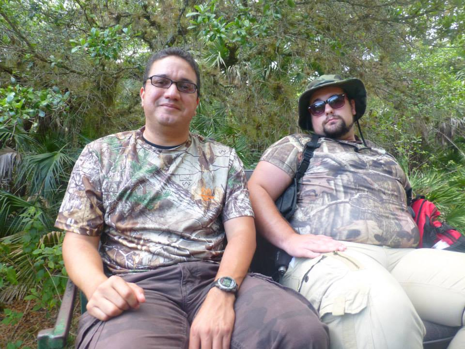 May 2015 Florida Hog Hunt