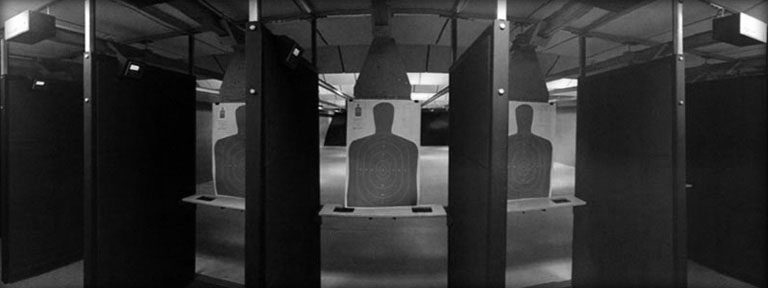 Gun Enthusiast | Miami Shooting Range | Stone Hart Gun Club