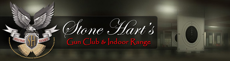 Stone Hart Gun Club & Indoor Range is Florida