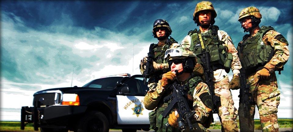 gun range discount for law enforcement